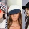 Стильные головные уборы на лето: лучшие модели