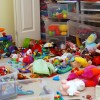 Как научить ребенка от 2 лет убирать свои игрушки — 10 важных шагов к самостоятельности