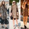 Анималистичные принты: леопард снова в моде?