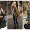 Какую зимнюю парку выбрать: с чем носить и какой цвет выбрать?