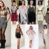 Модные юбка-тюльпан и платье-тюльпан — как правильно сочетать?
