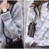 Какие модели женских свитеров на зиму актуальны в 2019 году?