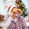 13 конкурсов на Новый год для всей семьи