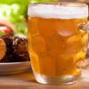 Диетические закуски к пиву