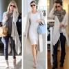 Какой фасон кофты подобрать: сочетания с брюками, юбками, платьями, сарафанами и комбинезонами