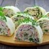 Вкусные закуски из лаваша – любимые рецепты