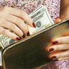 Кошелек — это путь к женскому богатству