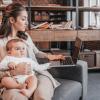 Как найти работу женщине после декрета
