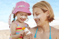 Какие солнцезащитные средства для маленьких детей мы рекомендуем?