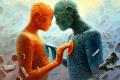 12 признаков того, что вы наконец-то встретили свою родственную душу