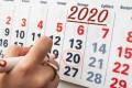 Все праздники 2020 года в России — календарь праздников и памятных дат по месяцам