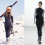 Модные лыжные костюмы 2020 г, и кто носит их в городе?