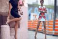 Какую одежду лучше носить очень худым женщинам меньше 55 кг?