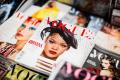 Чего не хватает сегодня модным журналам?