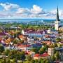 Маршрут по Таллину с детьми на несколько дней — куда сходить, что посмотреть, где перекусить
