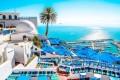 12 самых бюджетных отелей Туниса с системой все включено