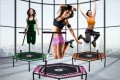 Допрыгались: чем полезен Jumping fitness?