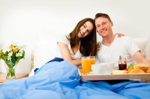 Как можно сделать утро добрым