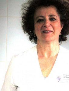 Врач-гинеколог Сикирина Ольга Иосифовна