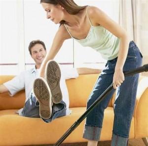Что делать, если муж ведет себя как ребенок?
