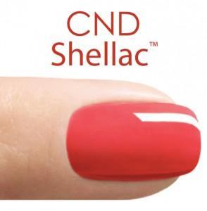 Модное покрытие Шеллак - описание, видео и отзывы о Shellac