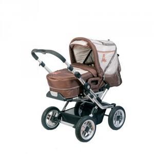 Детские коляски трансформеры - лучшие модели для Вашего ребенка