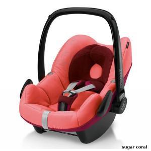 Лучшие модели автокресел для грудного ребенка до года