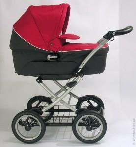 Лучшие модели детских колясок-люлек для ребенка