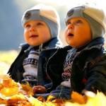 Как зачать двойню: медицинские и народные способы
