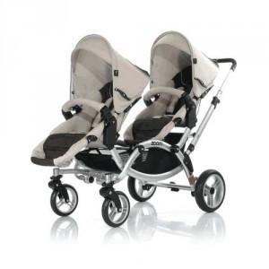 Выбираем лучшую коляску для малыша