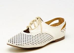 Самые модные туфли на осень 2012 - 10 лучших моделей