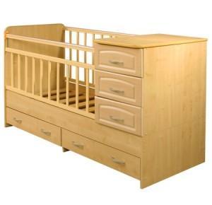 5 лучших моделей кроватей трансформеров для малышей