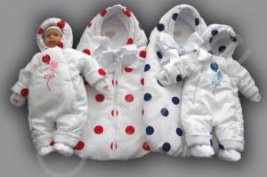 Комплекты/конверты на выписку для новорожденного зимой – 10 лучших моделей