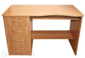 10 самых удобных письменных столов для школьника 1-5 класс