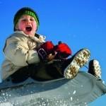 Зимние виды спорта для детей - какой подойдет Вашему ребенку?