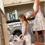 Безопасные стиральные порошки для аллергиков