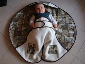 Что подарить молодой маме на рождение ребенка?