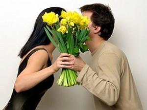 Букеты с мужским характером, или как правильно дарить цветы мужчине