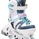 7 лучших моделей роликовых коньков для школьников 5 - 12 лет