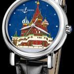Самые модные мужские часы