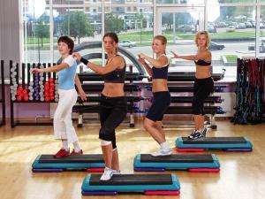 10 причин начать заниматься фитнесом осенью