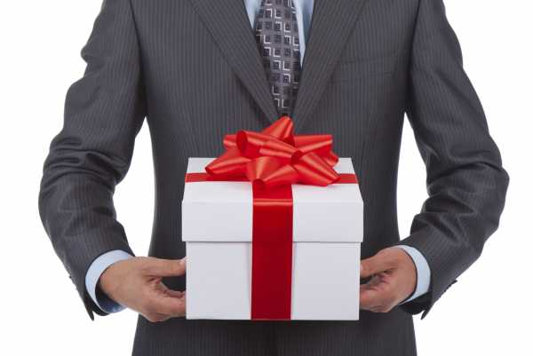 Что подарить мужчине, у которого всё есть?