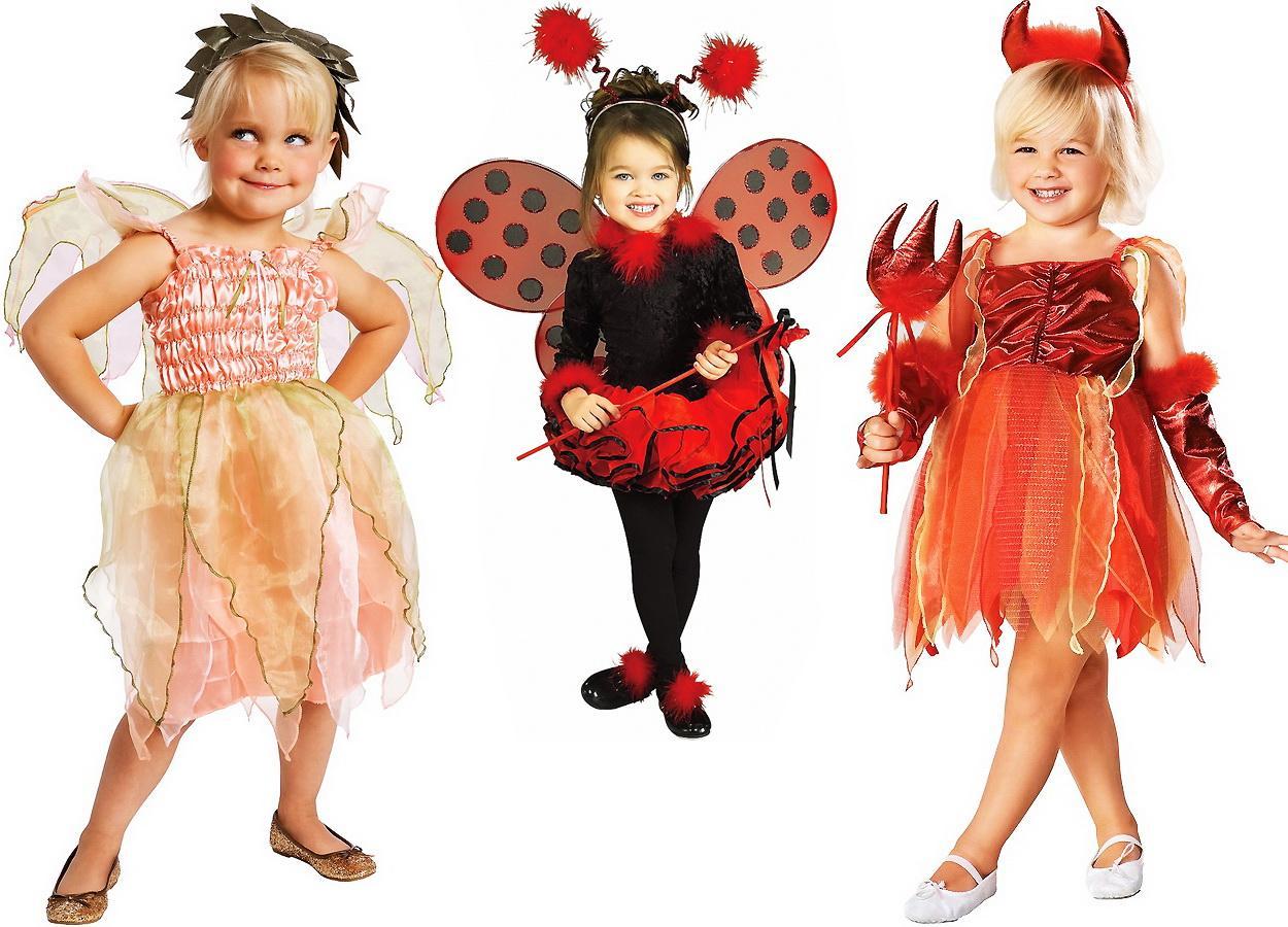 Как сделать карнавальный костюм для детей-школьников своими руками