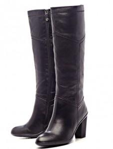 Модная зимняя обувь 2012-2013. Модели на любой вкус и кошелек