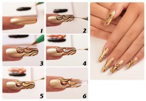 10 лучших цветовых решений для маникюра