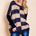 Модные зимние свитера сезона осень-зима 2012/2013