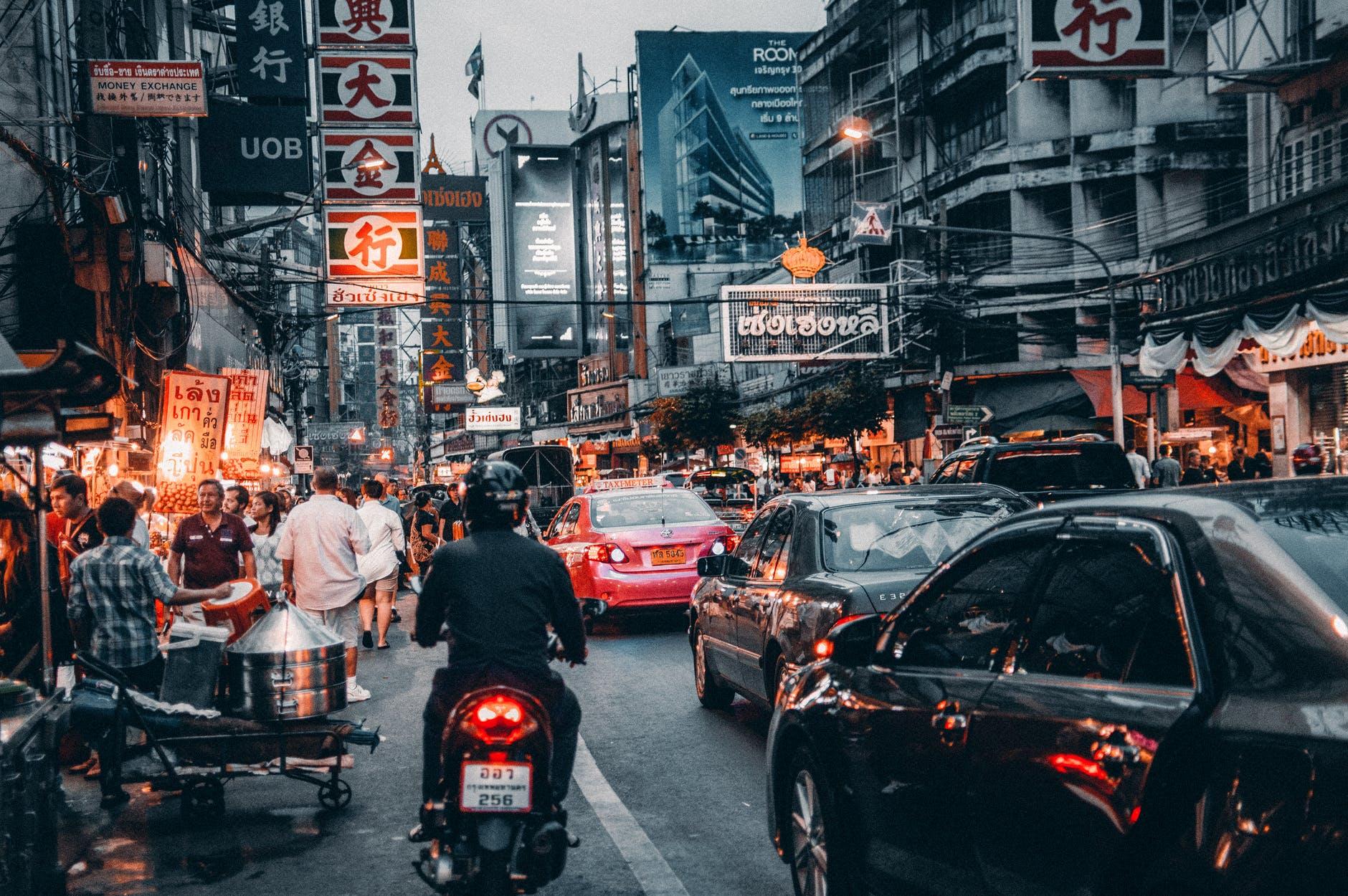 Таиланд4