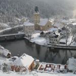 Почему Чехия - сердце Европы?