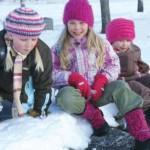 Зимняя обувь для детей - какую купить? Отзывы мам