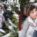 Модная одежда для мальчиков  до 10 лет - зима 2012-2013